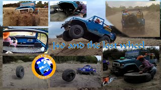 getlinkyoutube.com-SHERPA Offroad Adventures - J40 and the wheel - RC 071