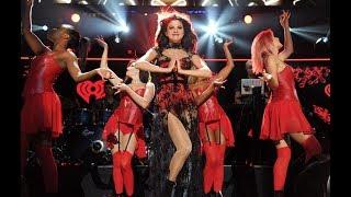 Selena Gomez Jingle Ball Z100 NY 2013 - Live Full HD