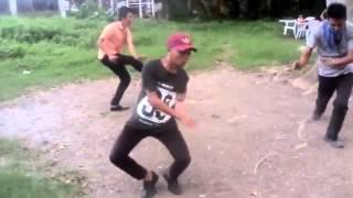 Sibonga Famous Dance (Campus Version - Sibonga Community College)