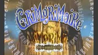 getlinkyoutube.com-Let's Play Grim Grimoire - Opening