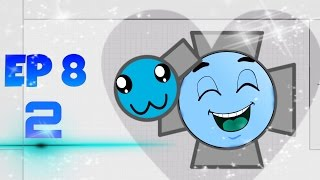 Diep.io TRAPPING PETS IN THE MAZE EP 8 (2)