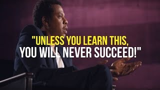 Jay Z - 5 Minutes For The NEXT 50 Years of YOUR LIFE