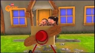 TRT Çocuk – Biz İkimiz 1. bölüm