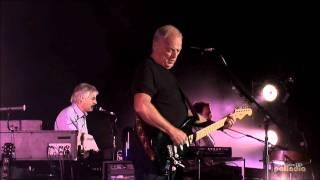 [Full HD] David Gilmour - Time - Live in Gdansk