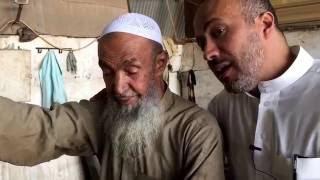 هكذا وثق عيد اليحيى قصة والده في العمل بيده..