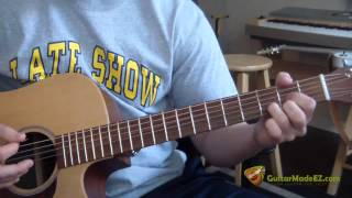 getlinkyoutube.com-John Lennon - Happy Christmas War Is Over (So This Is Christmas) - Guitar Lesson
