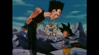 getlinkyoutube.com-Escenas graciosas de Vegeta