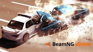 getlinkyoutube.com-Ultimate Beamng Drive Crash Compilation