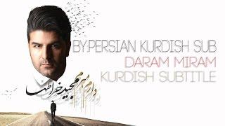 majid kharatha -daram miram- kurdish subtitle  BY(PERSIAN KURDISH SUB .)