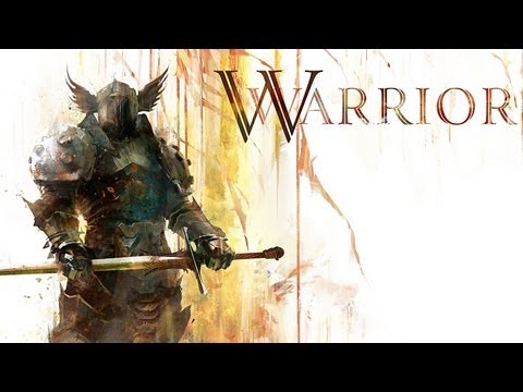 Let's Play Guild Wars 2 - Warrior / Krieger - Gameplay aus der Beta (deutsch/german)