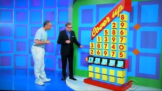 getlinkyoutube.com-The Price is Right - Cover Up - 3/3/2015