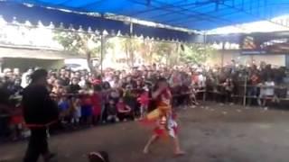 getlinkyoutube.com-heboh video Jathilan Rere njathi hokya hokya