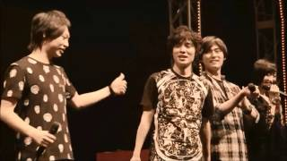 getlinkyoutube.com-ハイキュー!! 祭り イベント Haikyuu Festival Event Opening Remarks  - Seiyuu Event