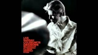 getlinkyoutube.com-David Bowie - Stay - Live Nassau Coliseum '76 [Remastered]