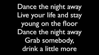 getlinkyoutube.com-Jennifer Lopez - On The Floor - Lyrics