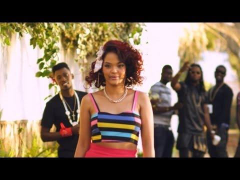 Rihanna - Orezi [Official Video](AFRICAX5)