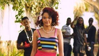 getlinkyoutube.com-Orezi - Rihanna [Official Video]