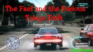 getlinkyoutube.com-The Fast and the Furious-Scenes_Midnight Club Los Angeles