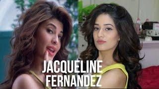 getlinkyoutube.com-MAKEUP TUTORIAL | Jacqueline Fernandez Inspired Look
