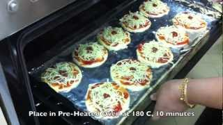 getlinkyoutube.com-Momz Pizza ~ By momzkitchen