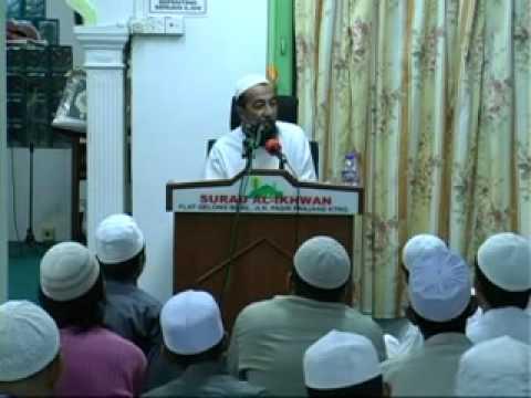 Ust Azhar Idrus- A] Putus Tunang / Hadiah / Maskahwin & Hantaran