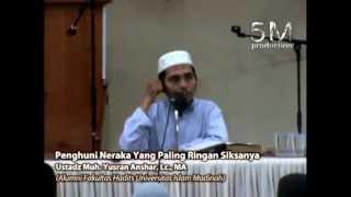 getlinkyoutube.com-Cerama Agama : Penghuni Neraka Yang Paling Ringan Siksanya