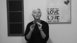 "getlinkyoutube.com-""Love Yourself"" Justin Bieber - ASL Interpretation"