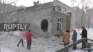 Ukraine - Stellvertreterkrieg wieder im vollen Gange