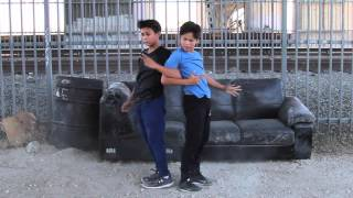 Manolo by @TripLee l Sean & Kenneth l Choreographed by @seanlew1125