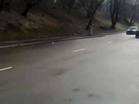 Forester Sti Moscow.mp4
