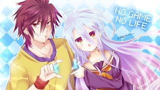 """No Game No Life [AMV]- """"We Will Win"""""""