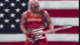 getlinkyoutube.com-Hulk Hogan's Theme Song - Real American