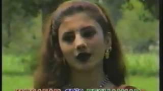 getlinkyoutube.com-Nazia Iqbal - نازيه اقبال - غم به په غم باندې انبار کړمه