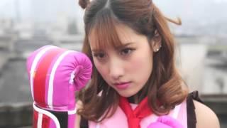 getlinkyoutube.com-拳擊少女真人版~~PV