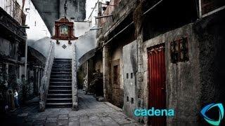 getlinkyoutube.com-Las vecindades. Mitos y ritos