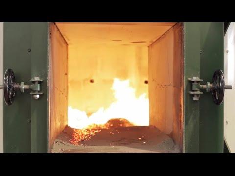 REBI SLU: Soria ya cuenta con la primera Red de Calor con biomasa