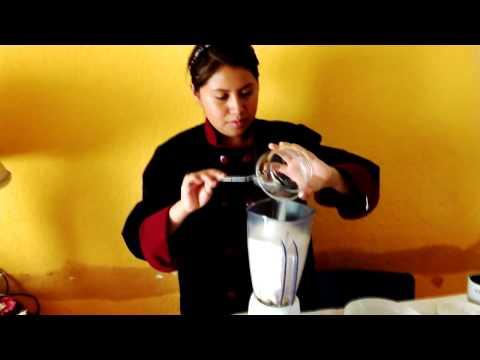 Como Hacer una Gelatina de yogurt