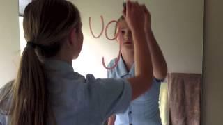 getlinkyoutube.com-Anonymous / Bullying Short Film /