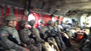 getlinkyoutube.com-Inside an Army helicopter