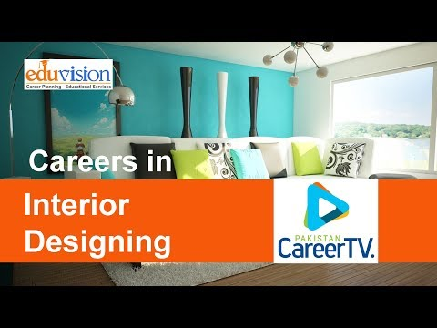 Career in Interior Design