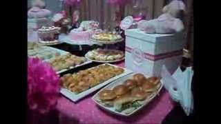 getlinkyoutube.com-Decoración de Baby Shower..