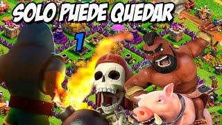 getlinkyoutube.com-SE NOS ACABA EL TIEMPO!!!!   Clash of clans
