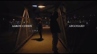 Aaron Cohen & ABGOHARD - Right Here