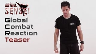 getlinkyoutube.com-Ninjutsu self defense - Teaser - Joseph Arlettaz