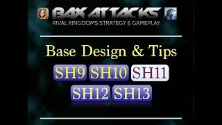 getlinkyoutube.com-Rival Kingdoms | Base Design | Stronghold 11