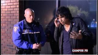 getlinkyoutube.com-Corpus Christi Police - Whisky River arrest - Public Intoxication