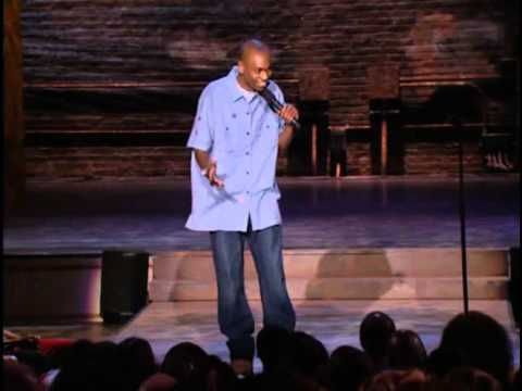 Dave Chappelle - Women Send Confusing Messages To Men