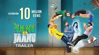 Nanu Ki Jaanu Official Trailer | Abhay Deol | Patralekhaa | Movie Releasing - April 20 width=