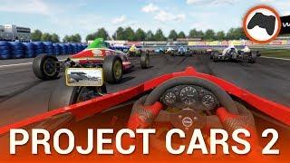 Project CARS 2, recensione in italiano