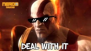 getlinkyoutube.com-Kratos Deal With It